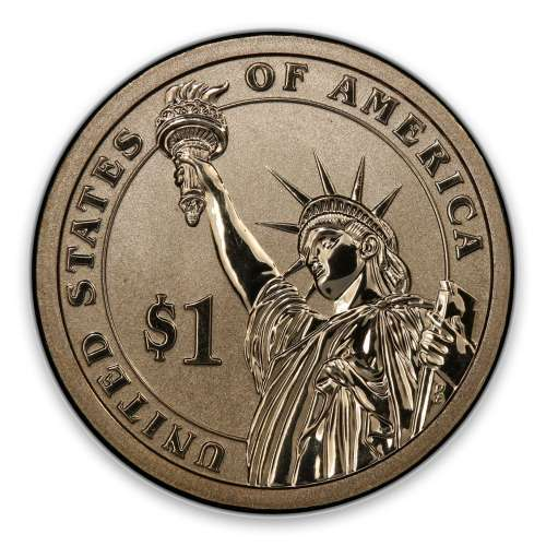 2015 Harry S. Truman Coin and Chronicles-